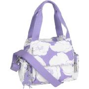 Kipling Fairfax Bl - Handbag with Removable Shoulder Strap