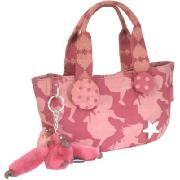 Kipling Garden Happy Harriet Mini Handbag