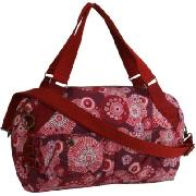 Kipling Glory L (Fire Work Red) - Large Handbag