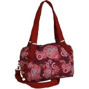 Kipling Glory M (Fire Work Red) - Medium Handbag