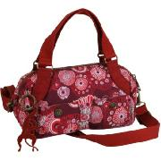Kipling Glory S (Fire Work Red) - Small Handbag