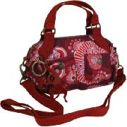 Kipling Glory Xs (Fire Work Red) - Extra Small Handbag