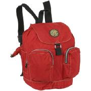 Kipling Honeybee - Medium Backpack
