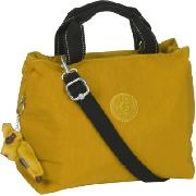 Kipling Inca Handbag with Removable Shoulder Strap