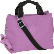 Kipling Inca Handbag with Removable Shoulder Strap - Special Offer