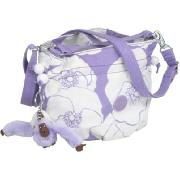 Kipling Ios S Bl - Small Handbag with Removable Shoulder Strap