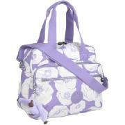 Kipling Kos M Bl - Medium Travel Tote