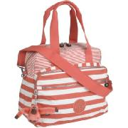 Kipling Kos M Lb - Medium Travel Tote