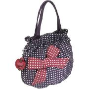 Kipling Lilly Dot A4 Handbag