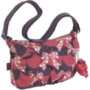 Kipling Magical Bow Small Across Body Shoulder Bag