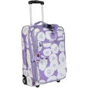 Kipling New York - Medium Expandable Trolley - Blossom Lilac