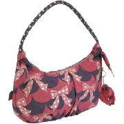Kipling Ozz Bow Medium Shoulder Bag