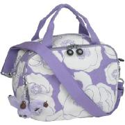 Kipling Palm Beach - Beauty Case with Trolley Sleeve - Prints