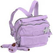 Kipling Puck - Handbag Convertible To Backpack - Special Offer