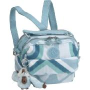 Kipling Puck ct - Handbag Convertible To Backpack (Costa)