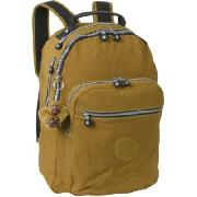 Kipling Seoul - Large Laptop Backpack and Padded Shoulder Straps
