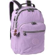 Kipling Seoul - Large Laptop Backpack and Padded Shoulder Straps Special Offer