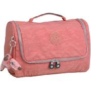 Kipling Summer - Large Toiletry Bag with Hanging Hook