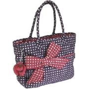 Kipling Toppy Medium Dot A4 Shoulder Bag