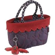 Kipling Toppy Small Heart Warming Handbag
