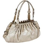 Le Tanneur Matilde Medium Double Handle Shoulder Bag