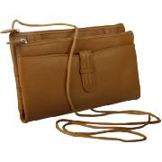 Nexa 8849 Rowan Large Leather Ladies Wallet