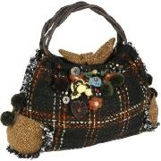 Nica Daffy Scoop Bag