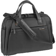 Samsonite Pro-Dlx Female Laptop Briefcase (Small)