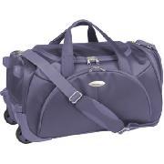 Samsonite X'ion Wheeled Duffel 55cm