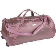 Samsonite X'ion Wheeled Duffel 75cm
