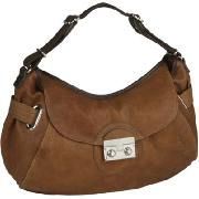 Texier Kalisto Large Shoulder Bag
