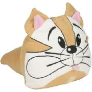 The Jetrest Junior Travel Pillow - Toffee
