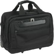 Timberland R73 Expandable Wheeled Laptop Briefcase