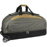 Timberland Tbl Travel Drop-Bottom Duffle with Wheels 80cm