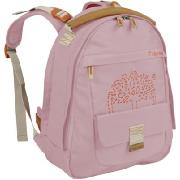 Timberland Timber-Kids Dual Compartment Large Backpack