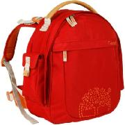 Timberland Timber-Kids Dual Compartment/Side Pocket Backpack
