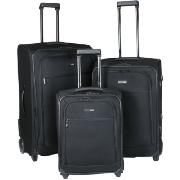 Titan Upgrade 3-Piece Trolley Set 52/67/77CM