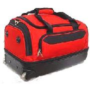 Falcon Trolley Bag with Abs Base