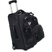 "High Sierra 24"" Wheeled Backpack"