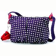 Kipling If Magical Dot Small Shoulder Bag
