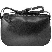 Lorella Pagano Genuine Leather Shoulder Bag