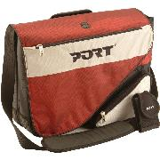 Port Sport Line Seattle Messenger Bag