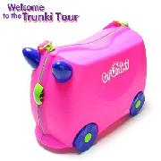 Trunki Trunki Light Weight Kids Trolley