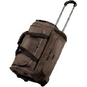 Cellini Microlite Large Trolley Duffle 54cm