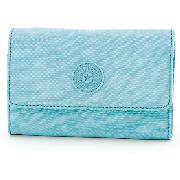 Kipling Basic Blewy Medium Wallet