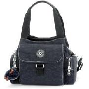 Kipling Basic Fairfax Handbag with Removable Shoulder Strap