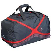 Adidas F50 Team Bag - Dark Shale/Red