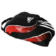 Adidas Predator Elite Shoe Bag - Black/Predator Gradient/White
