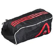 Adidas Predator Shoe Bag - Black/Red/White
