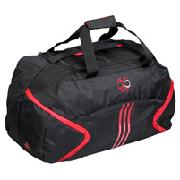 Adidas Predator Team Bag - Black/Red/White